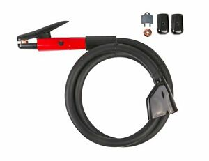 Weldflame 1250 Amp K5 Carbon Arc Gouging Torch With 7 Cable