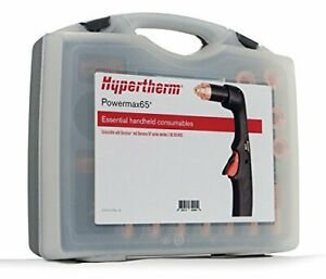 Hypertherm Powermax65 Essential Mechanized Cutting Consumable Kit
