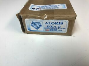 Aloris Bxa 2 Boring Bar Tool Holder Phase Ii Dorian Monarch South Bend