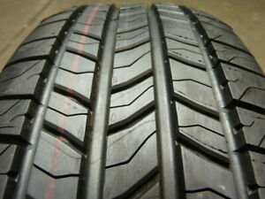 Michelin Energy Saver A S 215 65r17 98t Take Off Tire 086186