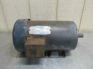 Marathon C145t17fb27a 120834 00 Electric Motor 2 Hp 230 460v 1740 Rpm 3 Ph