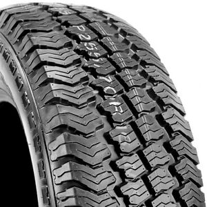 Kumho Road Venture At 255 70r16 109s Take Off Tire 023516