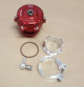 Sale Tial 50mm Q Blow Off Valve Bov Kit 11 Psi Red new Version 2