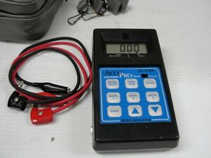 Rochester Instrument System Ris Voltage Calibrator Cl 4103