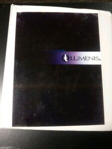 Lumenis Novus 3000 Dpss Ophthalmic Photoagulator Service Manual Colored Pictures