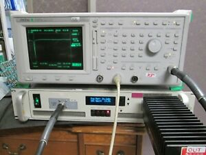 Rf Power Amplifier 20 500 Mhz 50w 50db Tested Programmable Ophir 5059