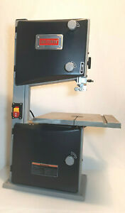 Craftsman 10 Band Saw Wood Shop Or Mechanic Tool For Parts no Motor