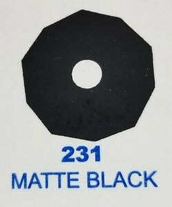 Hot Stamping Foil 231 Matte Black 24 In X 1000 Ft Propiusa