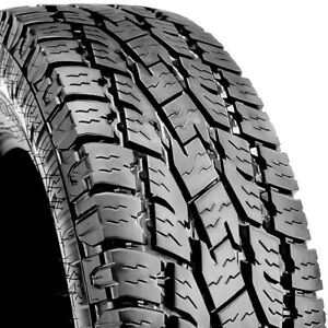 Toyo Open Country A t Ii 275 70r18 125 122s E 10 Ply Tire 13 14 32 106765