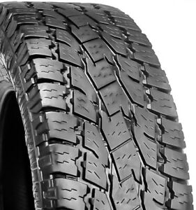 2 Toyo Open Country A T Ii Lt 275 70r18 125 122s Load E 10 Ply 7 8 32 700522