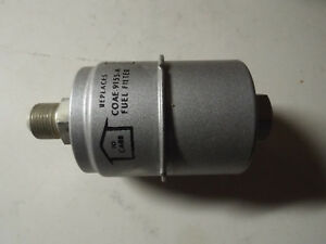 1960 Fords Galaxie Thunderbird Fuel Filter New