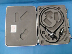 Olympus Colonoscope Cf 1ts2 Working Condition With Case