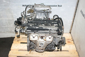 1998 2002 Jdm 2 3l F23a Vtec Sohc Engine Automatic Transmission