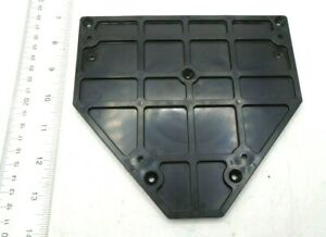 Wunder bar Quick mount Plate 10 Button 12q08 107 Free Shipping New