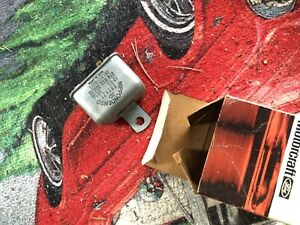 Nos 1974 1976 Ford Courier Truck Flasher Relay