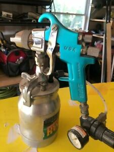 Sharpe Hvlp Spray Gun