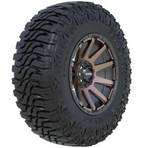 4 New Federal Xplora M T Lt275 70r18 Load E 10 Ply Mt Mud Tires