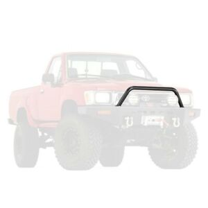 For Toyota Pickup 1989 1995 Warn 68451 Rock Crawler Grille Guard Tube