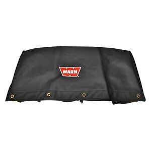 Warn Soft Winch Cover For 16 5ti Thermometric m15000 m12000 Winch Models