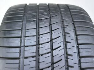 2 Michelin Pilot Sport A s 3 285 30zr20 99y Used Tire 8 9 32 401412