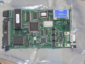Marposs 6321602398 Profibus Dp Slave Card 6840040022a