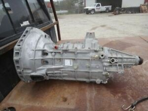 Manual Transmission 5 Speed Mazda 2wd Fits 99 03 Ford F150 Pickup 579460