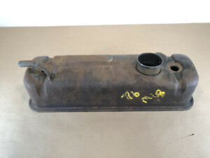 Mgb 1800cc Vented Valve Cover With Breather