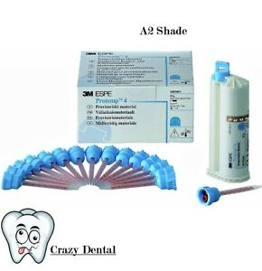 Protemp 4 3m Espe Plus A2 Temporary Crown Bridge Garant Dental 46956
