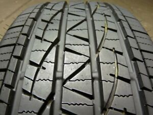 4 Firestone Destination Le2 225 65r17 102t Used Tire 8 9 32 54156
