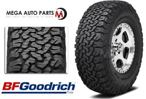 1 New Bf Goodrich All Terrain T A Ko2 Lt265 75r16 123 120r Rwl 10p E Tires