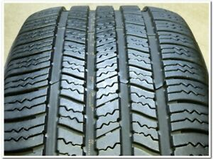 2 Goodyear Viva 3 All Season 215 55r17 94v Used Tire 7 8 32 79023