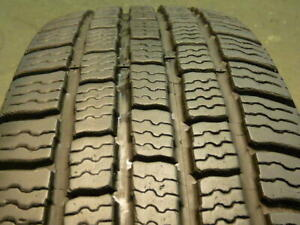 Michelin X Radial Lt2 225 70r16 101t Used Tire 8 9 32 38374