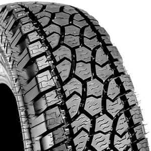 Radar Renegade A t5 235 80r17 120 117s Load E 10 Ply Used Tire 14 15 32 405735