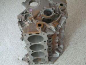 New Factory Ford 5 0 302 Bare Block