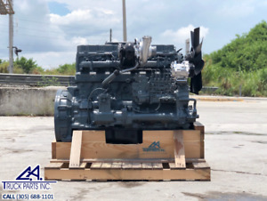1995 Mack E7 300 Diesel Engine Mechanical Fuel Pump 300hp 11gba 26471 P1