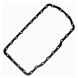 Oil Pan Gasket Ford New Holland 4830 5000 5030 5110 515 5190 531 532 Square Bale