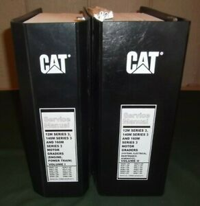 Caterpillar C9 Engine Repair Manual