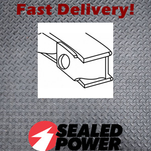 Sealed Power e 243x 30 Standard Piston Ring Set Suits Chevrolet 402 years 70