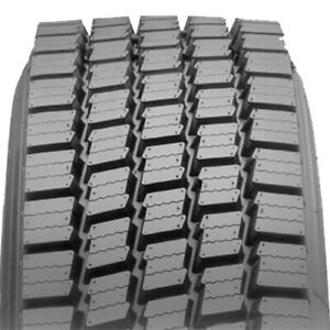Ironhead Idr310 245 70r19 5 Load H 16 Ply Commercial Tire