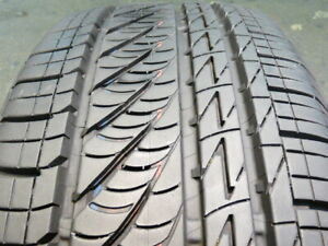 2 Bridgestone Turanza Serenity Plus 215 55r17 94v Used Tire 10 11 32 47653