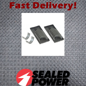 Sealed Power 8 3360cpa 10 Connecting Rod Bearing Set Suits Ford 460 years 72