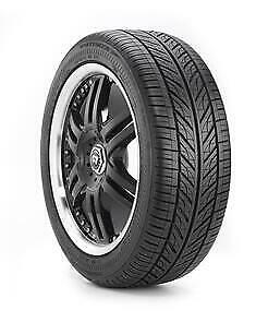 Bridgestone Potenza Re970as Pole Position 245 45r17xl 99w Bsw 4 Tires