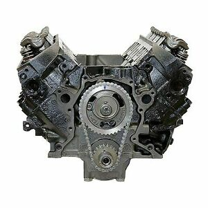Ford 302 1987 1991 Remanufactured Engine