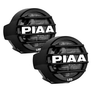 Piaa 05372 Lp 530 3 5 2x9 4w Round Driving Beam Led Lights