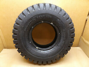 Specialty Tires Of America 6 90 9 Nhs Industrial Deep Lug 10 Ply Forklift Tire