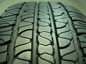 2 Goodyear Fortera Hl Edition 255 65r18 109s Used Tire 7 8 32 17990