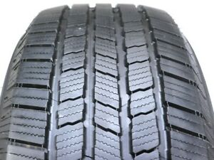4 Michelin Defender Ltx M S 255 55r20 110h Used Tire 10 11 32 303026