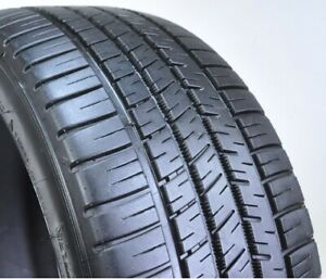 Michelin Pilot Sport A S 3 225 45r17 94v Used Tire 8 9 32 601274