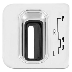 For Chevy Impala 1963 R Console Shift Plate