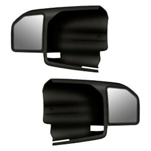 For Ford F 150 2015 2019 Cipa Driver Passenger Side Towing Mirrors Extensions